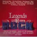 Various – Legends Of Rock