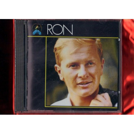 Ron – Ron All The Best