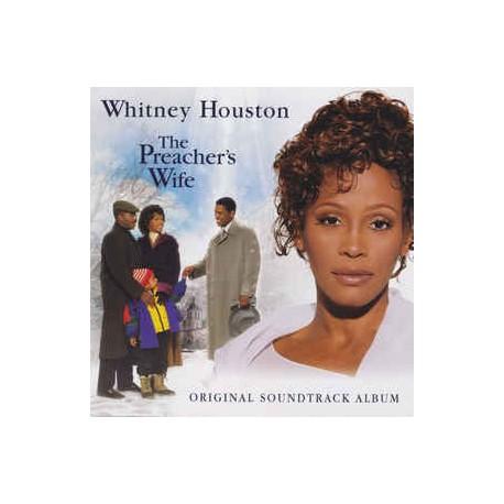 Whitney Houston – The Preacher's Wife (Original Soundtrack Album)