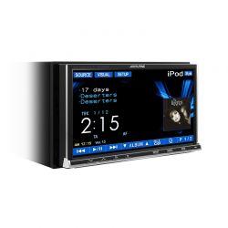 Alpine IVA-W505R