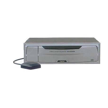 Clarion NAX9500E