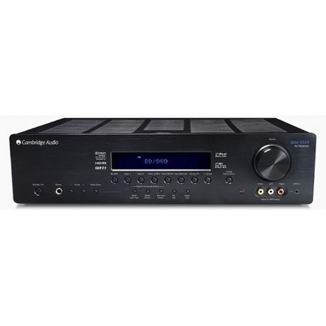 Cambridge Audio 551R