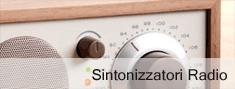 Sintonizzatori Radio
