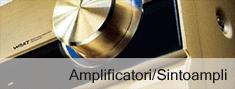 Amplificatori / Sintoampli